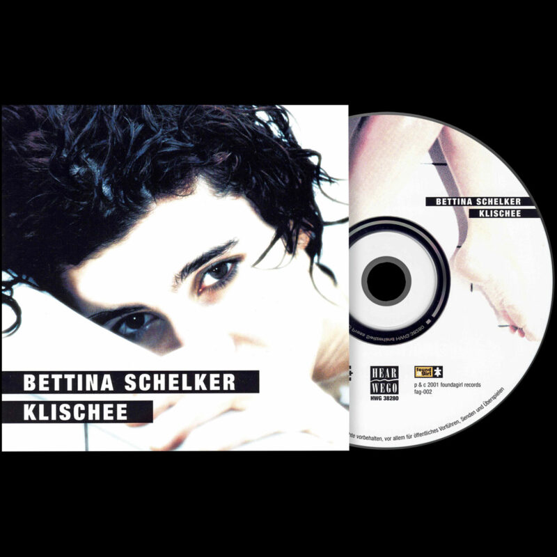 "Bettina Schelker | Album ""Klischee"" 