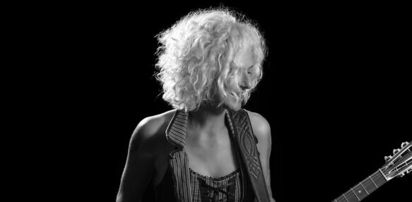 Bettina Schelker | Rocker, Activist, Poet | Media
